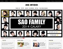Website IDOLs   STARs