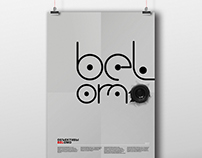 "Плакат: ""Объективы BELOMO"""
