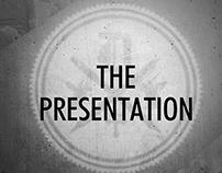 Logo presentation - EAC