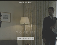 MANUELRITZ.COM | New website