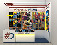 Hashtag Decor