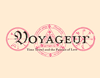 Voyageur: Time Travel and the Pursuit of Love