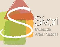 Redesign of Signage: Museum Sivori