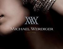 Michael Werdiger: Logo Design