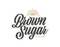Brown Sugar Cafe + Bar