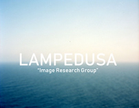 "Lampedusa ""Image Stories from the Edge of Europe"""