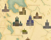 RUSSIAN LEGACY | WEBSITE