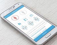 Aimedica app