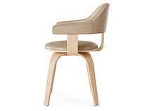 Armchair 3d modeling and visualization