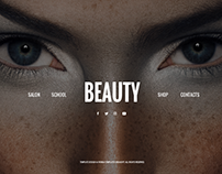 Beauty - Joomla Business Template