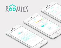 Roomies App