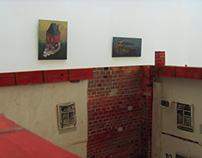 NACHINKA exhibition