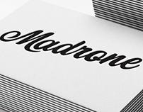 Madrone Brand Identity & Ad Campaign