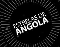 Estrelas de Angola TV Show