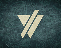 Voodoo Music & Art Festival Rebrand