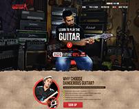 Dangerous Guitar