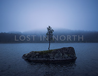 LOST IN NORTH - Finland and Norway 2016