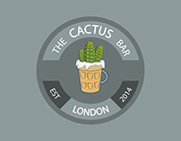 The Cactus Bar