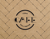 Studio CAFE Identity