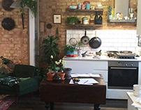 South London Kitchen