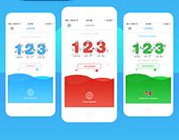 (Live) 123 VPN - Mobile App
