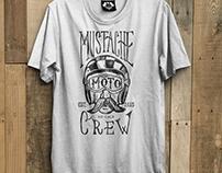 Mustache Moto Crew