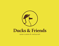 Duck & Friends