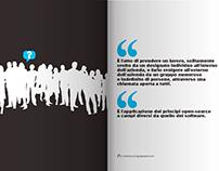 Masse Creative — My publication on crowdsourcing