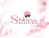 SAKURA CHOCOLATE