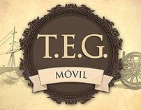 T.E.G. Móvil
