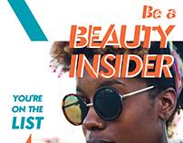 Sephora: Be A Beauty Insider