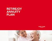 Fidelidade MO — Reirejoy Annuity Plan