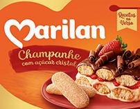 Champanhe Marilan