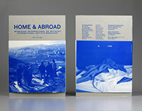 Home & Abroad Catalogue