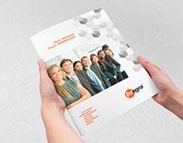 INTEGRA: Catálogo Corporativo