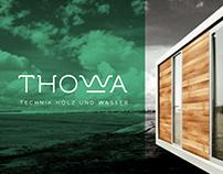 THOWA – Identity