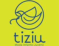 Tziziu - Moda Infanto Juvenil