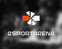 eSportArena | Branding