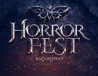 Horror Fest  |  Escolhido