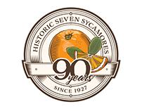 Historic Seven Sycamores 90th Celebration