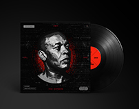 Dr. Dre - The Chronic for depositphotos