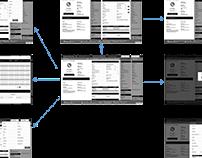 UX for Service Desk