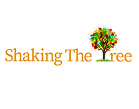 Shaking The Tree - Logo/Branding