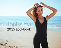 Topíssima 2015 Lookbook