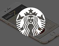 Starbucks MSR Promo