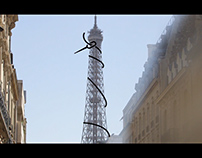 Démo de mode TV5 Monde