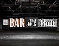 The Bar That Jack Built