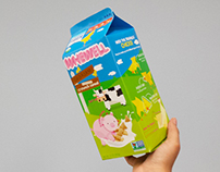 WHEWELLS - Kids Cereal