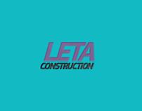 LETA CONSTRUCTION