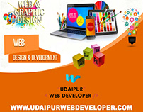 Website Development In Udaipur